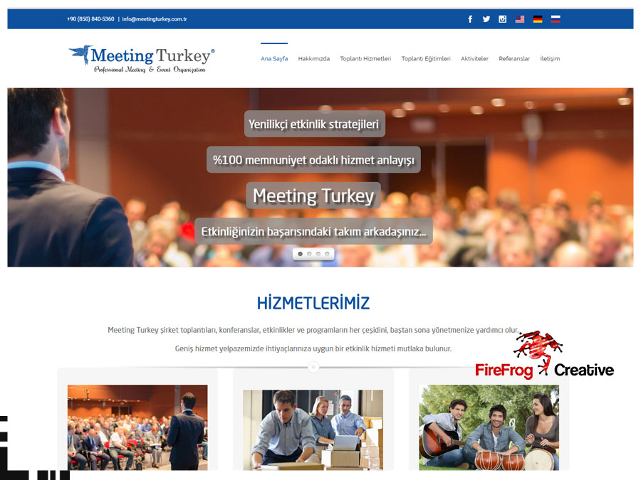 meetingturkey